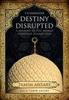 Destiny Disrupted...