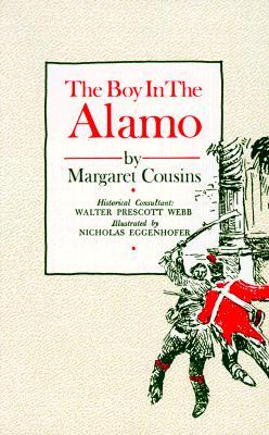 The Boy in the Alamo