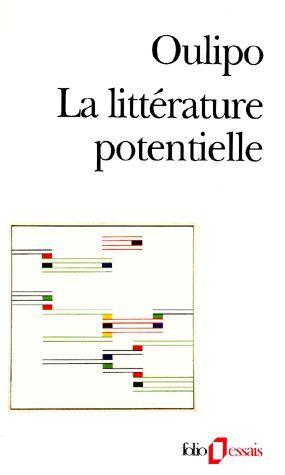 La littérature potentielle