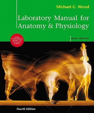 Laboratory Manual for Anatomy &Physiology, Main Version