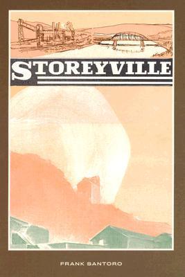 Storeyville by Frank Santoro
