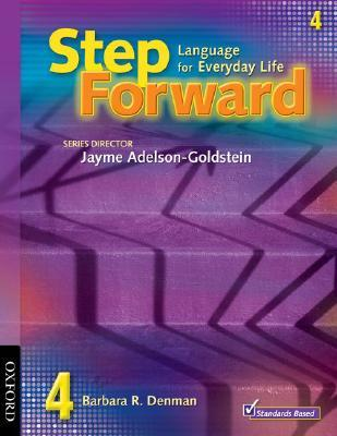 Step Forward 4: Language for Everyday Life Student Book