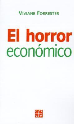 El horror económico