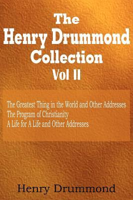 Henry Drummond Collection Vol. II