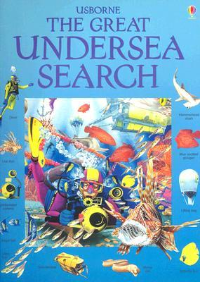 Usborne the Great Undersea Search