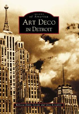 Art Deco in Detroit