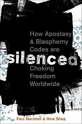 Silenced by Paul Marshall