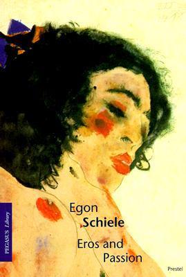 Egon Schiele by Klaus Albrecht Schröder