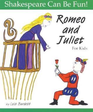 romeo and juliet cartoon