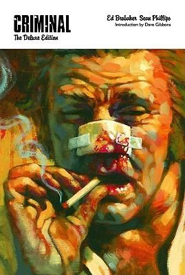 Criminal by Ed Brubaker
