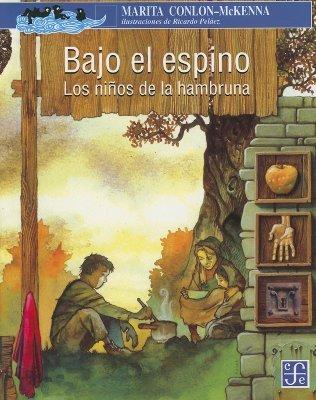 Bajo El Espino by Marita Conlon-McKenna