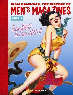 History of Men's Magazines Vol. 1