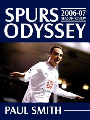 Spurs Odyssey: 2006-07 Season Review