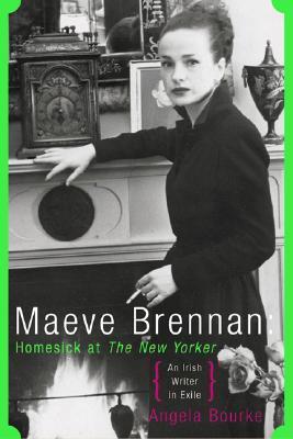 Maeve Brennan by Angela Bourke