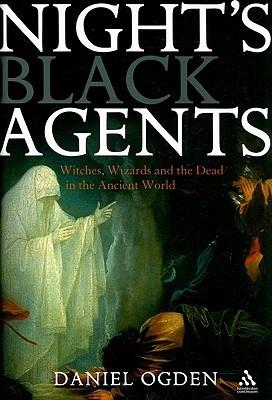 Night's Black Agents by Daniel Ogden