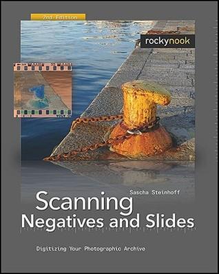 Scanning Negatives and Slides by Sascha Steinhoff