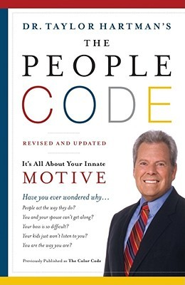 The People Code by Taylor Hartman