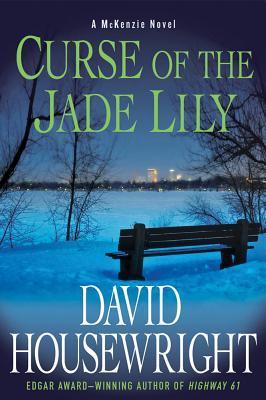 Curse of the Jade Lily (Mac McKenzie, #9)