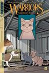 Warrior's Refuge (Manga Warriors: Graystripe, #2)
