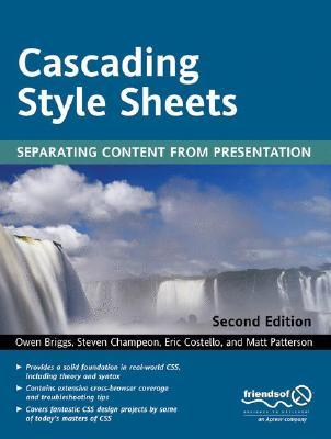 Cascading Style Sheets by Owen Briggs