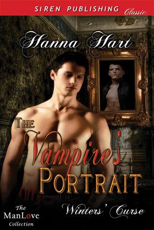 The Vampire's Portrait (Winters' Curse)