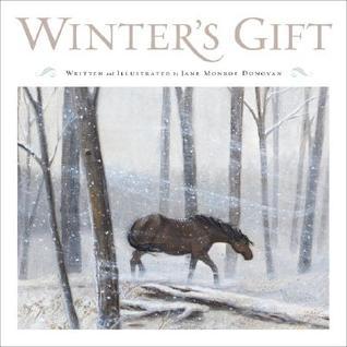 Winter's Gift by Jane Monroe Donovan