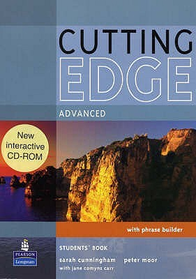 Cutting Edge Advanced Students Book