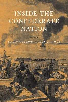 Inside the Confederate Nation: Essays in Honor of Emory M. Thomas