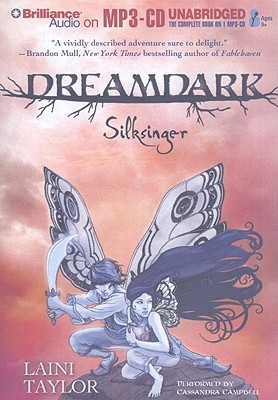 DREAMDARK SILKSINGER PDF