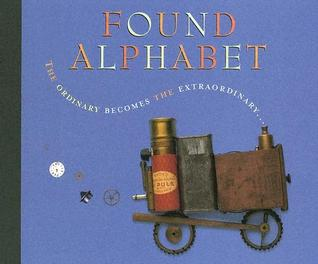 Found Alphabet