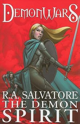 The Demon Spirit Graphic Novel Vol. 2 (DemonWars Graphic Novels)