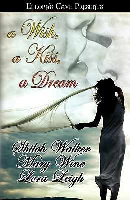 Book Review: Shiloh Walker's A Wish, a Kiss, a Dream