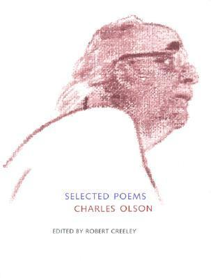 Selected Poems of Charles Olson