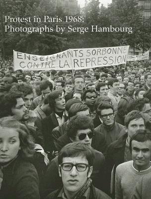 Protest in Paris, 1968