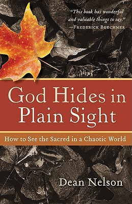 God Hides in Plain Sight by Dean Nelson