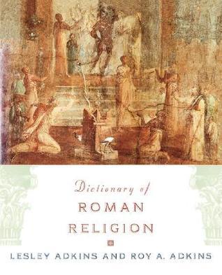 Dictionary of Roman Religion