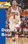 Derrick Rose by Adam Woog