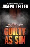 Guilty as Sin (Jaywalker, #5)