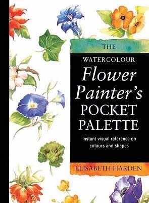 The Watercolour Flower Painter's Pocket Palette