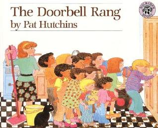 Ebook The Doorbell Rang by Pat Hutchins TXT!