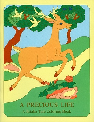 A Precious Life/The Magic of Patience
