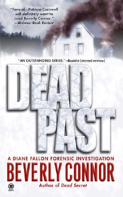 Dead Past (Diane Fallon Forensic Investigation #4)
