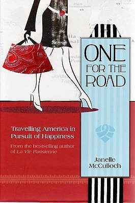 One For The Road: Travelling America In High Heels