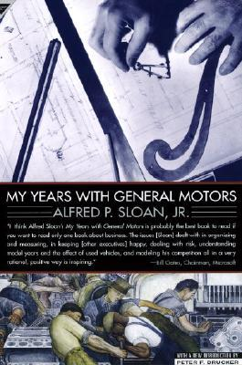 My Years with General Motors EPUB
