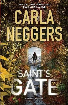 Saints Gate (Sharpe & Donovan, #1)