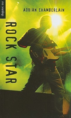 Rock Star by Adrian Chamberlain