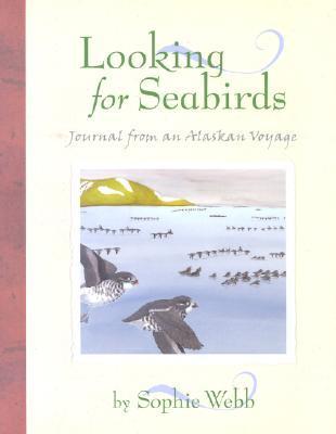 Looking for Seabirds by Sophie Webb