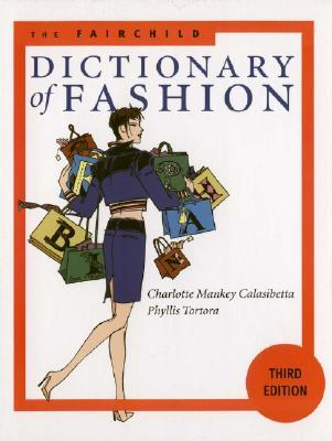 The Fairchild Dictionary of Fashion