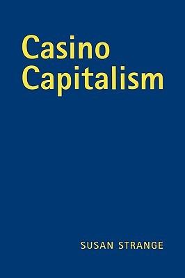 Strange casino capitalism gambling t shirts