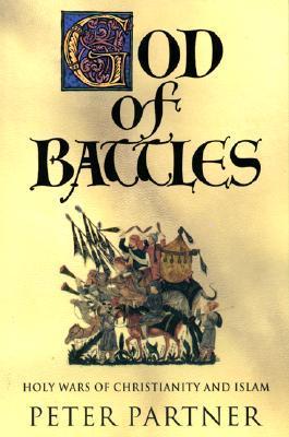 God of Battles by Peter Partner
